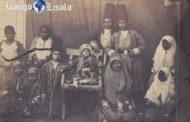 Afro-Iraniens : des esclaves africains capturés par des marchands d'esclaves arabes au 5ème siècle « L'universitaire irano-canadienne Behnaz Mirzai a consacré près de vingt ans de sa vie à étudier les origines de la diaspora africaine en Iran, notamment l'histoire de l'esclavage dans son pays natal jusqu'à son abolition »