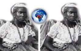 En 1665, la princesse Aqualtune Ezgondidu Mahamud da Silva Santos conduisit 10 000 hommes à la bataille de Mbwila ; entre le Royaume de Kongo et le Royaume de Portugal « On estime que 5 000 hommes sont morts pendant la guerre »