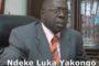 Christian Mwando Nsimba Kabulo dit : Félix Tshisekedi est un Grand Homme pour qui j'ai beaucoup de respect