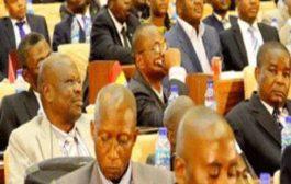 RDC: Certains salaires révisés à la baisse et pour cela, je comprends la présence de VK à la présidence comme DirCab, continuez ainsi