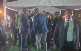 Réduction des participants à l'investiture de Fatshi : l'investiture de Félix Tshilombo Tshisekedi (alias Fatshi) en tant que 5ème président de la République démocratique du Congo est l'événement le plus attendu du pays ... (VIDÉO)