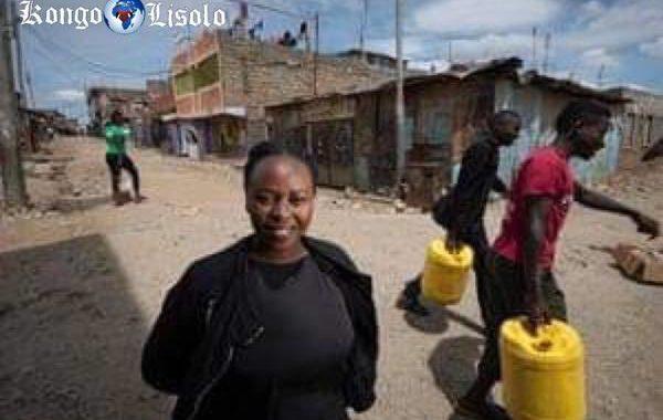 Beth Koigi, la pionnière Kényane qui transforme l'air en eau potable : la victoire de cette invention réside dans sa capacité à apporter une réponse concrète au problème de pénurie d'eau, qui devrait toucher près de 1,8 milliard de personnes d'ici 2025