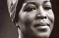 La beauté afro-américaine : Betty Shabazz, Madame Malcolm X, nous sommes aux États-Unis, le 28 mai 1934, Ollie Mae Sanders et Shelman Sandlin donnent naissance à une petite fille qu'ils prénomment Betty
