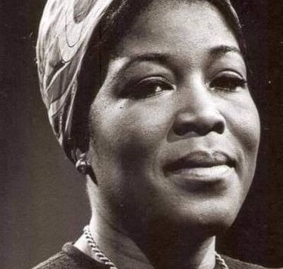 African-American mma: Betty Shabazz, Madame Malcolm X, anyị nọ na United States, May 28, 1934, Ollie Mae Sanders na Shelman Sandlin mụrụ nwa nwanyị ha kpọrọ Betty