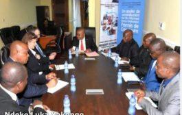 Congo - Kinshasa: interdiction de quitter le pays à tous les ministres et responsables de l'Etat, décision de la Présidence de la République