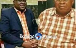 Le président de la RDC, Félix Tshisekedi, il n'a pas encore enterré son père, il porte déjà ses habits : Saviez-vous que M. Félix Tshisekedi, le nouveau président de la RDC et le cinquième président de cette république ? Il a 55 ans, il a été élu pour 5 ans et est également père de 5 enfants