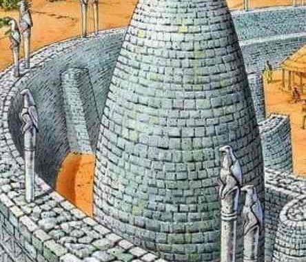 Aujourd'hui, la plupart des Africains pensent à tort que l'histoire de leur grandeur n'est uniquement prodiguée sur Kemet parce qu'elle est la civilisation la plus grande et la plus documentée au monde : voilà pourquoi il est toujours important de nous rappeler que la civilisation de Kush (Nubie ou Aetiops) existait des milliers des années avant celle de Kemet