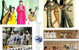 Le rôle de l'Afrique dans l'histoire et la civilisation de la première Asie a été submergé et déformé pendant des siècles, même si depuis que les racines africaines de l'Asie sont bien résumées : le peuple originel de l'Est était constitué de Noirs et beaucoup d'entre eux se trouvent toujours dans le sud de la Chine ou en asie