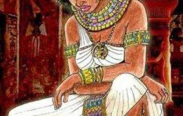 Par Oracle Aset pour l'ouverture de la nouvelle année africaine: Discours intelligent parce que je suis Aset, Grand de Heka et Maîtresse du Ciel