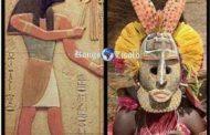 Nous devons raconter notre propre histoire: l'Afrique, ses peuples, ses traditions, sa culture, ses langues, son histoire, ses symboles, tout a été mal perçu par les chercheurs européens avec leurs mentalités occidentales