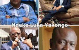 Élections gouverneur de la ville de Kinshasa: Gecoco Mulumba favori de Kinois, pensez-vous qu'il ferait un bon gouverneur de la ville ? Oui ou Non ? Et parmi les quatre candidats au poste de gouverneur, lequel préférez-vous ?? Et pourquoi ?? ... (VIDÉO)