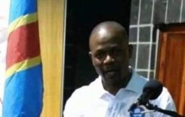 """DRC, UNILU Envestigasyon: Georges Mawine, instigateur nan ensidan UNILU nan """"règ la nan lalwa pa vle di Libertinage oswa fè sa ou vle"""""""