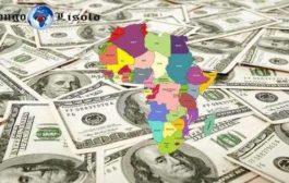 Xaaladda dhaqaale: rikoorka 2018 ee Bangiga Horumarinta Afrika (xun) marka la eego miisaaniyadda dawladda