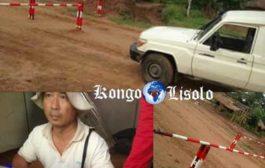 DRCongo Felix Tshisekedi: Chinwa yo te kreye baryè ant Kananga Kazumba ak Tshikapa pa chaje taks sou Kongolè anvan yo deplase