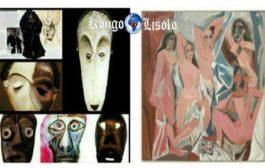 Art Cubique Kongolais : j'ai ressenti mes plus grandes émotions artistiques lorsque j'ai soudainement découvert la beauté sublime des sculptures réalisées par des artistes anonymes en provenance d'Afrique