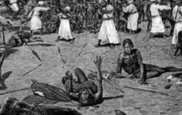 अफ्रीका के प्रतिनिधि भी ऐसे हैं जो प्रवासी भारतीयों में कई अफ्रीकियों को धोखा देते हैं और जो उन्हें आज यह विश्वास दिलाने के लिए नेतृत्व करते हैं कि उनके अधिकांश अफ्रीकी पूर्वजों ने खुद को आसानी से सफेद या अरब आक्रमणकारी को दे दिया था। ऐसे झूठे अभ्यावेदन में जो जानबूझकर अनगिनत अफ्रीकी योद्धाओं के क्रूर वध को छिपाते हैं जो युद्ध में मारे गए अपने प्यार को बचाने की कोशिश कर रहे थे या जिन्हें पकड़ लिया गया था