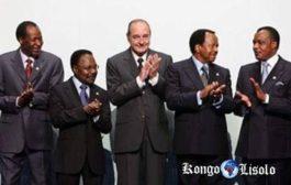 La politique africaine est une arme qui tue les biens de l'avenir en Afrique et nous apprend plus de haine