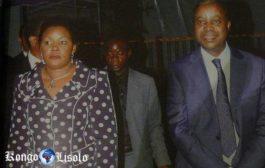 Devoir de mémoire : le Belge Serge Kubla avait remis une somme de 20.000 € à l'épouse de Muzito, Chantal Muzito « Cette somme devrait servir comme avance pour un montant total de 500.000 € convenus entre l'ancien ministre Wallon et Muzito »  ... (VIDÉO)