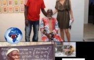 Frédéric Bruly Bouabré, l'inventeur d'une écriture noire : Dans les années 1950, en Côte-d'Ivoire, un artiste Frédéric Bruly Bouabré à créé plusieurs centaines de pictogrammes, basées sur des mots d'une syllabe dans sa langue Bété afin d'aider les gens dans la communauté Bété à apprendre à lire plus rapidement