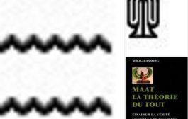 Symbolisme et anthropomorphisme : contribution à la Théorie du Tout « La théorie des cordes et la gravitation quantique à boucles en Égypte »