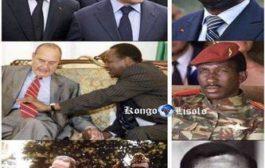La vraie dignité des hommes se lit sur leurs visages : vu d'ailleurs ; ce qui est digne en Afrique est indigne ; et inversement, ce qui indigne est considéré comme digne « Cela relève de l'inversion des valeurs pour des habitants du monde qui (tourne à l'envers) »