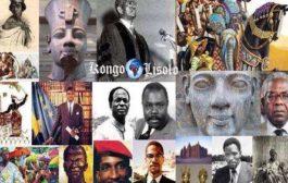 הפאר של פעם של אפריקה אפשרי: זה לא תעמולה אלא מעמד אמיתי, אנשים אפריקאים הגיע הזמן לקום ליבשת שלנו, לעצור את טריוויאליטי, בואו נסתכל על האמת מול במזרח, במערב אנחנו פלשו ונבזזו