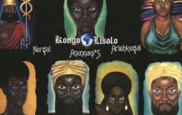 प्राचीन पूर्व की बसावट: काले रंग का एक शानदार युग लगता है कि अन्य सभी नस्लों से पहले आए थे, यह एक विशाल नीग्रो विस्तार का हिस्सा रहा होगा, क्योंकि आइबेरिया (स्पेन) के बीच सभी भूमि के मूल स्वामी, केप ऑफ गुड होप (दक्षिण अफ्रीका) और पूर्वी भारत आदिम थे और ये काले लोग शायद बौने थे