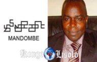 """डॉ। कांगो: डेविड वबेलादियो पेई (एक्सएनयूएमएक्स-एक्सएनयूएमएक्स), मैंडोमबे के आविष्कारक (मस्कोनो मंगेम्बे """"किकोंगो में"""" अश्वेतों के लिए लेखन) एक मोनोसैलिक लेखन ... (वीडियो)"""