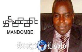RD Congo : David Wabeladio Payi (1957-2013), inventeur du Mandombe (masono mandombe « écriture pour les noirs » en Kikongo) une écriture monosyllabique ... (VIDÉO)