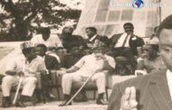 Rappel de l'histoire : les membres du collège des commissaires généraux « gouvernement issu du premier coup d'État de Mobutu du 14 septembre 1960, ce gouvernement temporaire (composé d'étudiants tirés de leurs auditoires) a fonctionné du 19 septembre 1960 à janvier 1961 »
