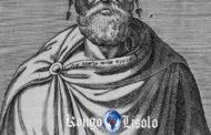 यह सवाल कि अपसेट कौन था, फिलो डी'एलेक्सैंड्री कौन था? प्राचीन काल के पश्चिमी दार्शनिक, ईसाई युग की शुरुआत के समकालीन (-20 - मसीह के बाद 45), यहूदी हेलेनाइज्ड (यूनानियों के पंथ या संस्कृति को अपनाते हुए, यह एक यहूदी के बारे में है) प्रवासी)