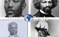 Cet article propose une liste non exhaustive de grands leaders noirs ayant eu connaissance de l'histoire ancienne des peuples d'ascendance africaine: ces grands leaders noirs des XIXe et XXe siècles qui connaissaient l'origine africaine de la civilisation égyptienne