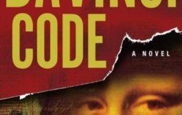 """Da Vinci Code (Dan Brown): """"qarsoon ee haweenka Xurmaysan ee Kitaabka Quduuska ah, Mona Lisa waa ilaahadda Isis,"""" Vinci Code Da The (Vinci Code Da The) waa sheeko qoraal ah by Dan Brown in 2003, iyo curinta qaybta labaad ee Robert Langdon Forbrydelsen"""