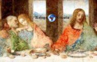 Le Sang Réel du Saint Graal : le véritable Saint-Graal n'était pas le calice de la Cène, mais Marie-Madeleine elle-même qui, en tant qu'épouse de Jésus et mère de leur fille Sarah, d'une part assura la transmission de la lignée de Jésus aux souverains mérovingiens régnant sur la France