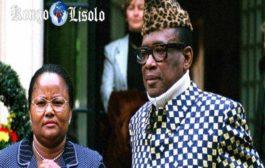 """Calaamadaha dhakhtarka Mobutu: waa buug yar oo qoran oo xitaa ka turjumaya. Si kastaba ha ahaatee, waxay xiiseyneysaa akhristayaasha """"ku xiran"""" Congo wixii faahfaahin ah ee ay soo bandhigtay 1960-76, xitaa haddii ay ka walwalaan goobo xadidan oo Congo ah"""