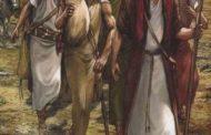 La Pâque, « Juifs et Chrétiens » deux interprétations différentes : à l'approche des célébrations pascales, tant « chez les Juifs que chez les Chrétiens », il n'est pas inutile de dire un mot de la divergence d'interprétation de cette fête chez les uns comme chez les autres