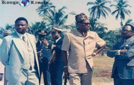 Devoir de mémoire : « J'adore la politique Africaine avec ses multiples » Il parait que l'exil, les échecs et les contraintes matérielles (de l'exil) font souvent le lit des traîtres qu'on recrute facilement par ceux qui détiennent le pouvoir