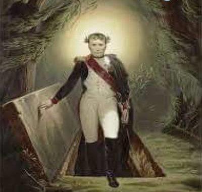 Napoléon n'a jamais existé, récentisme, Nouvelle Chronologie, Nosovsky : l'Illustration de falsification de l'histoire.Extrait d'une interview de Gleb Nosovsky par KM TV ... (VIDÉO)