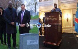 Fatshi, un président imprévisible ? La visite du président de la République démocratique du Congo, Felix, aux États-Unis a défrayé la chronique avant, pendant et après « Cependant, il y a de quoi s'inquiéter a l'allure où les choses se passent » ... (VIDÉO)