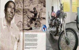 Ben Hardy, mason elikoptè a: Li te fèt Benjamin F. Hardy, Ben Hardy se te yon enjenyè motosiklèt Afriken-Ameriken ak yon mason nan elikoptè a.