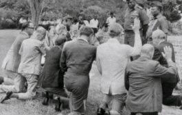 Pourquoi Id Amin contraignait les Blancs à l'adorer?