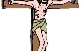 La vraie signification des initiales INRI sur la croix de Jésus : les chrétiens catholiques et tous ceux de la chrétienté orthodoxe s'attendent à un événement, pas n'importe lequel « pacques » Pour les chrétiens, la fête de pâques, c'est la plus importante des fêtes chrétiennes et cette semaine dite Semaine Sainte, c'est la plus grande
