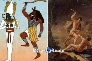 L'histoire de Caïn et Abel vient de l'Afrique