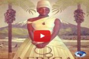 """Retounen nan otantisite ak atis chantè ayisyen an """"Rosy Cadet"""" ak chante """"Afrika peyi sa a nou"""" ... (VIDEO)"""