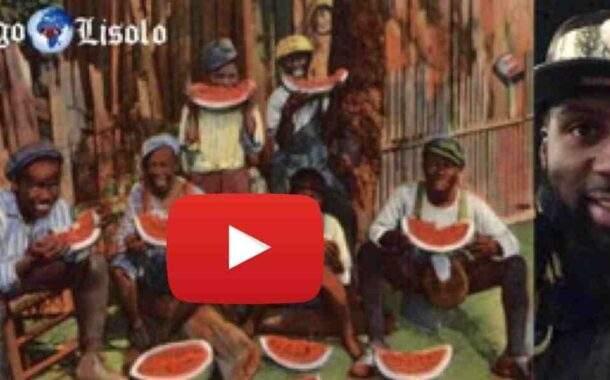 Les racines de la chanson raciste de « Camions de crème glacée » : la mélodie souvent utilisée comme jingle de « Camion de crème glacée » Provient d'une chanson intitulée « Nigger love a watermelon Ha ! Ha ! Ha ! » ... (VIDÉO)
