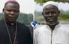 Ces Africains qui sont trop dangereux pour l'Afrique: Ils sont habillés tels que voulu par leurs maîtres esclavagistes, arborant des robes de pédophilie et de perversité, avec des chapeaux comme des capsules des bouteilles de bières
