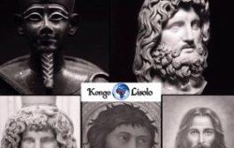 D'Osiris à Sérapis (préfiguration de Jésus) Invention du Christianisme : -332 Alexandre le grand envahit Kemet (l'Egypte) après sa mort, Ptolémée un général d'Alexandre s'autoproclame le roi (Basileus) d'Égypte, et réussi à imposer son autorité au sein du clergé Kemet (égyptien)