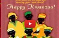 Selebre Kwanzaa, de 26 Desanm pou 1er janvye: kisa Kwanzaa ye? Kisa li ye? ... (VIDEO)