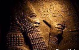 Les Sumériens, habitants de la Mésopotamie, étaient noirs: Les écrits Bibliques, Nemrod fils de Koush (Ethiopie et Soudan) est le fondateur de Sumer