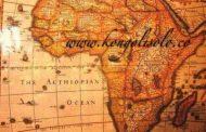 La falsification de la géographie : plusieurs sciences et connaissances sur l'Afrique ont été falsifiées « Après avoir surtout falsifié l'histoire, la géographie africaine n'a pas échappé à la vague de falsification »